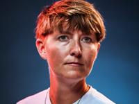 Porträt Lisa Domin