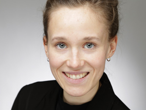 Porträt Lisa Rölleke