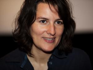 Porträt Sonja Hofmann