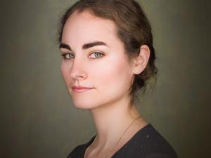 Porträt Marieke Steinhoff