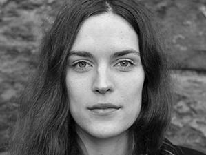 Porträt von Elisabeth Wilke