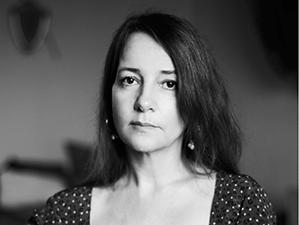 Porträt von Marie Dumora