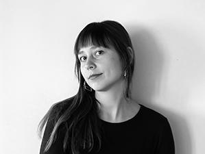 Porträt von Aliona Sasková