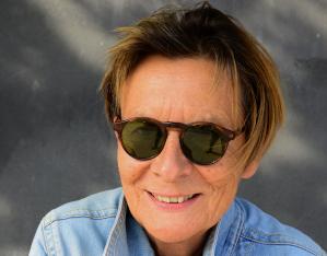 Porträt des Jurymitglieds Monika Treut