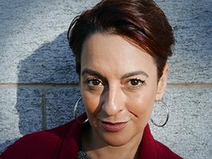 Portrait von Arami Ullón