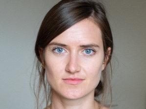 Porträt von Denise Riedmayr, Filmemacherin