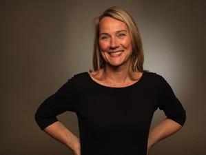 Porträt von Ute Hilgefort, Filmemacherin