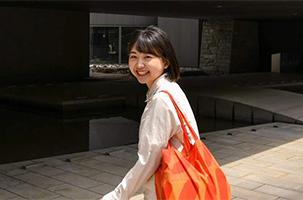 Porträt von Hikari Wajima