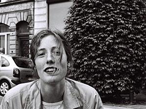 Porträt von Lietje Bauwens