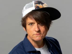 Porträt von Jurorin Conny Beißler