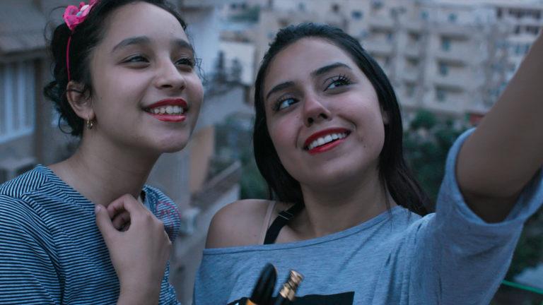 Filmstill Souad