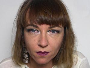 Porträt von Joanna Rytel