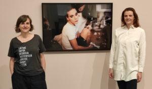 Art on the MOve Nicole Grothe und Maxa Zoller