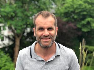 IFFF Dortmund Köln Porträt Ian McGarry