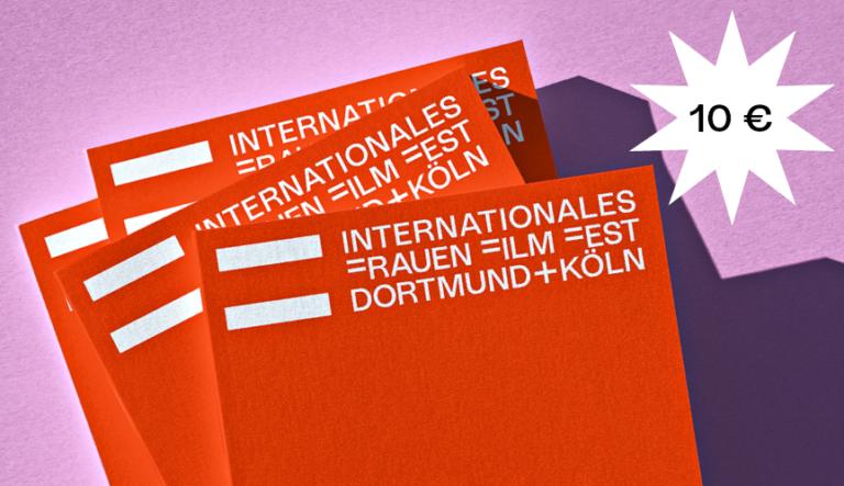 Festivalkatalog IFFF 2021