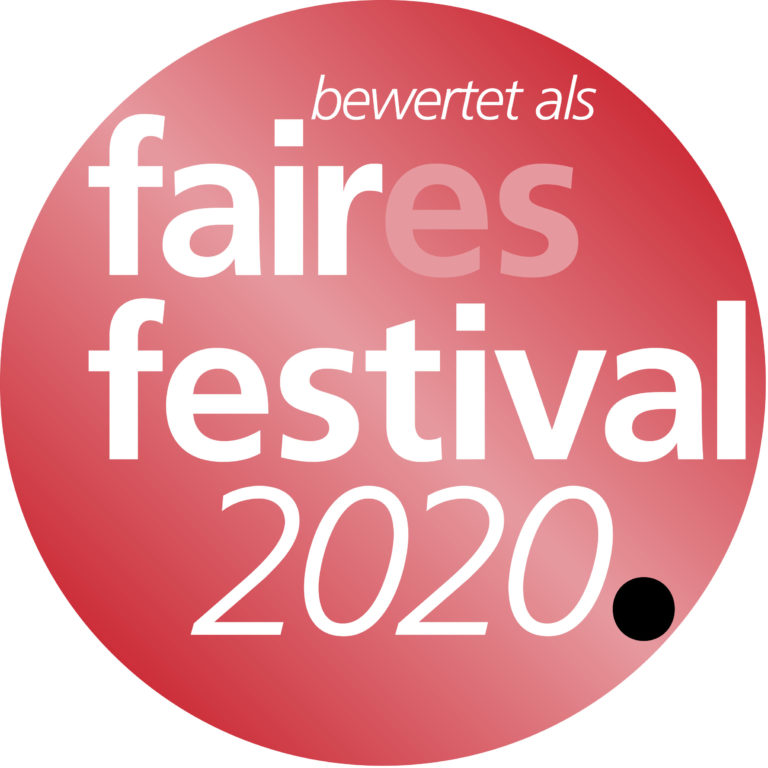 Logo faires festival 2020