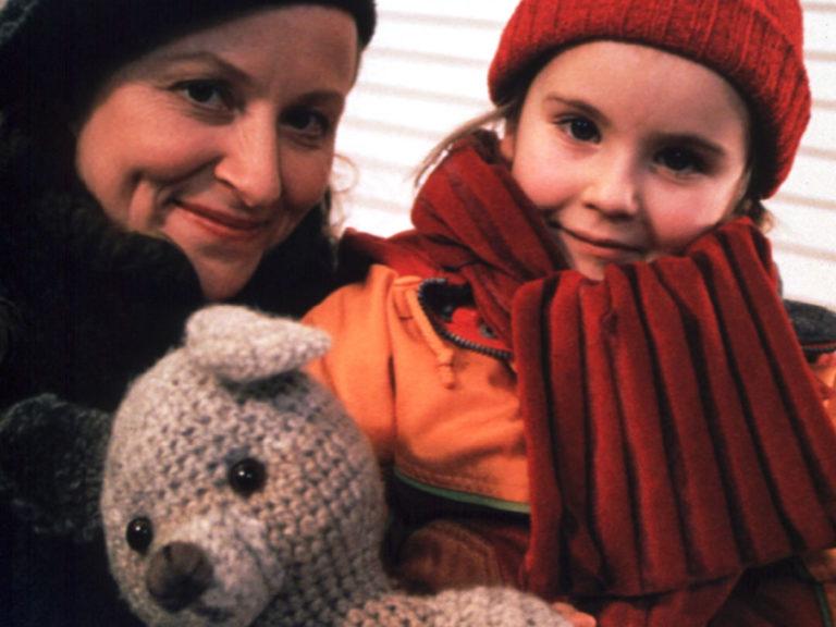 Filmstill aus Eine kleine Weihnachtsgeschichte