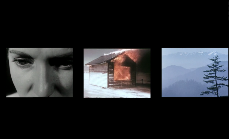 Filmstills aus Fragment Eins